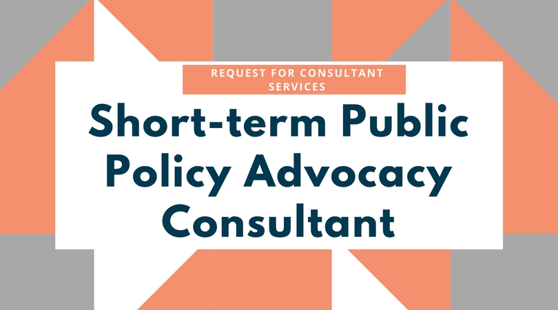 request-for-consultant-services-short-term-public-policy-advocacy-consultant